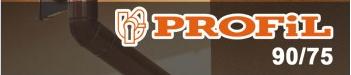 """Profil""размер Ø 90 мм/75 мм"