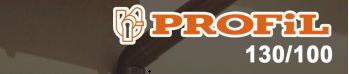 """Profil"" размер Ø 130 мм/100 мм"